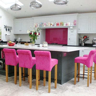 Bespoke kitchens in Surrey