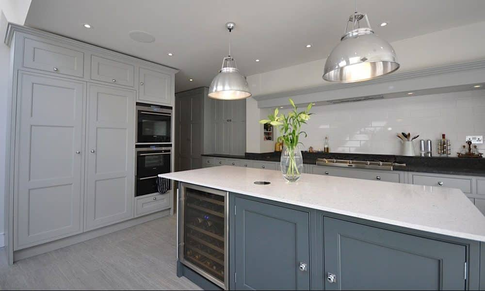 handmade kitchens London