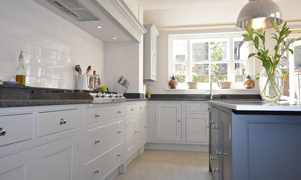 kitchen companies London