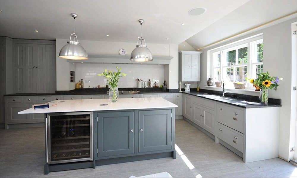 kitchen furniture London