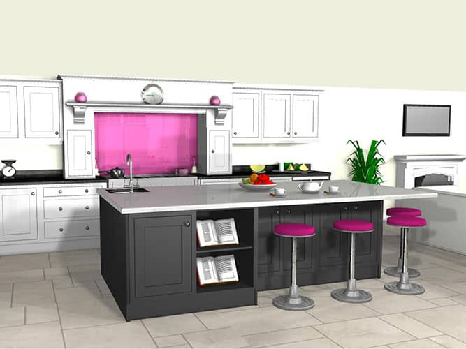 bespoke kitchen design surrey