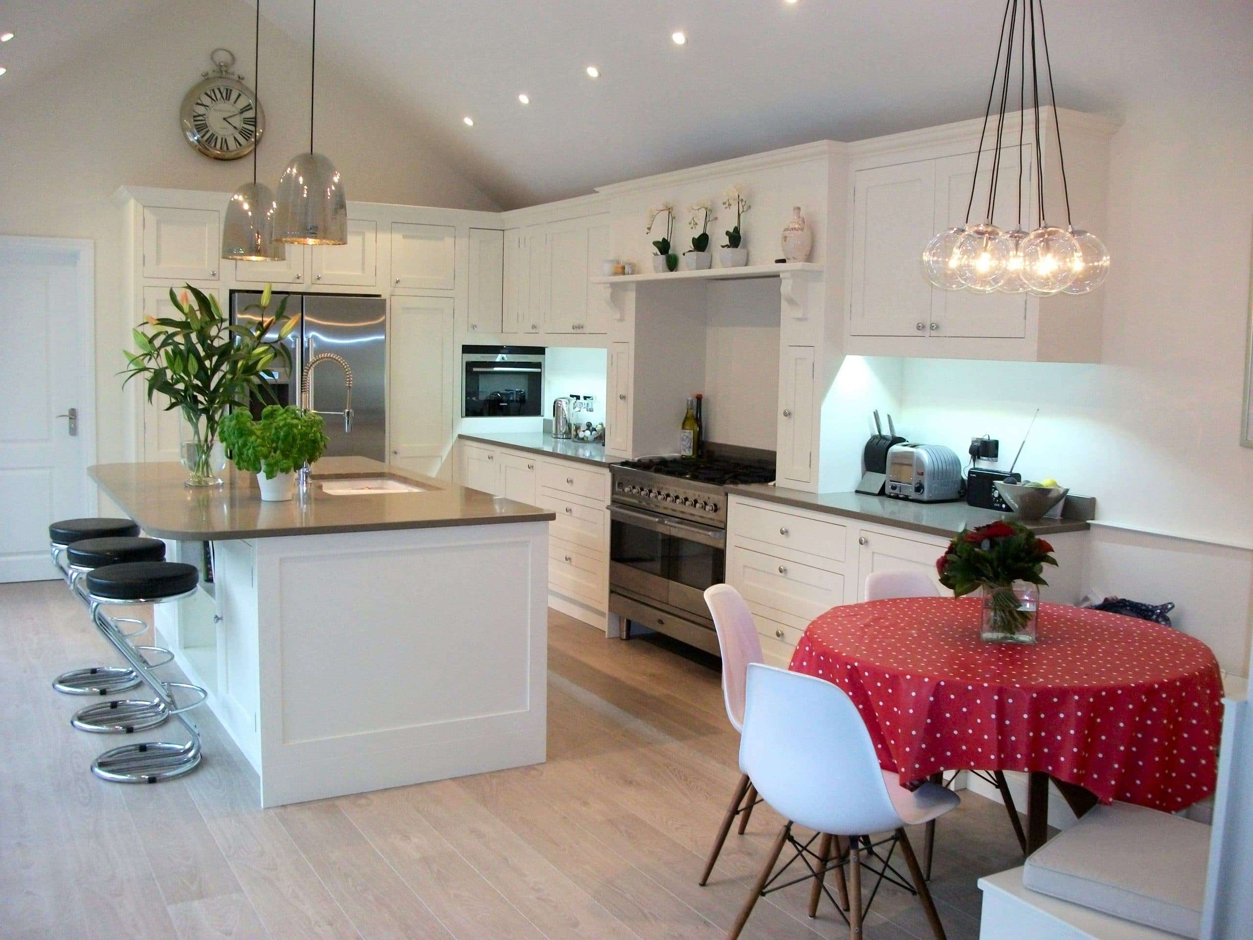 Sussex designer kitchens - Sussex Kitchens