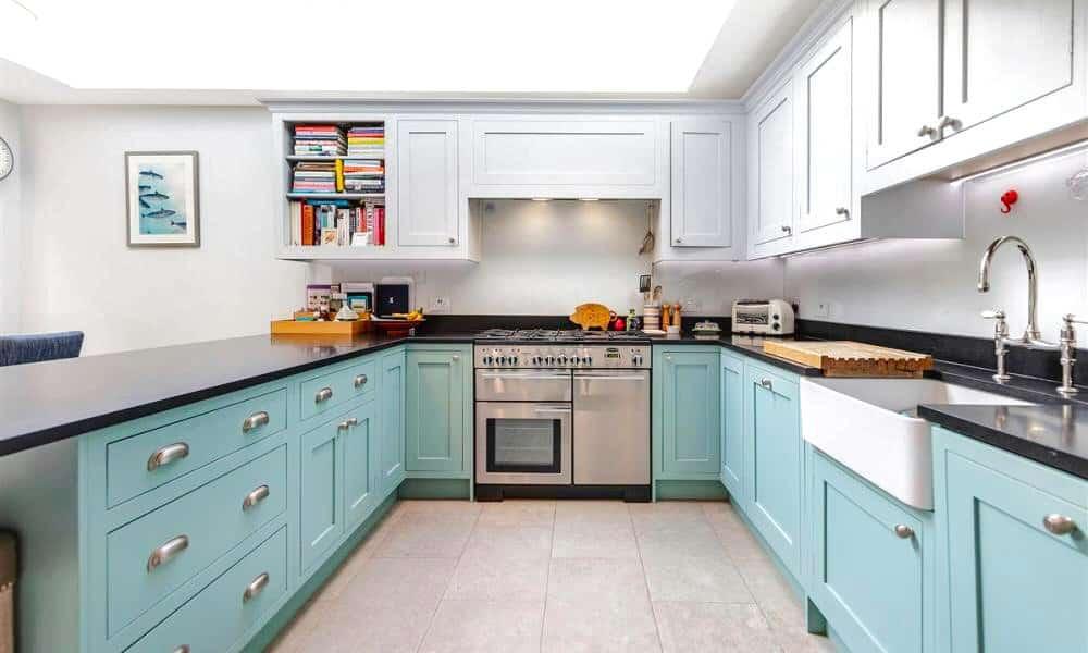 Handmade Bespoke Kitchens