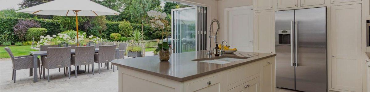 Bespoke Kitchens Sussex